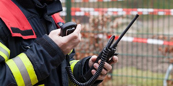 【東京】第三級陸上特殊無線技士養成課程