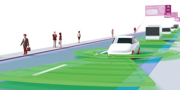 先端技術の街、石川県が牽引する自動運転機能を見てきました