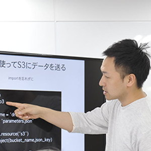 ドローン×IoT プログラミング講座